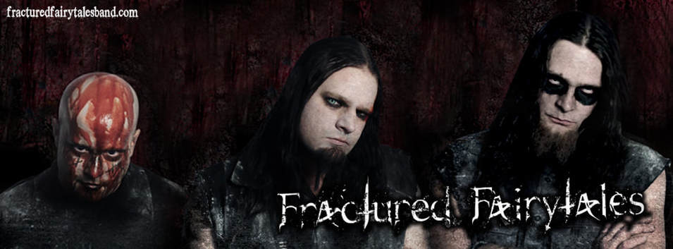 Fractured Fairytales official